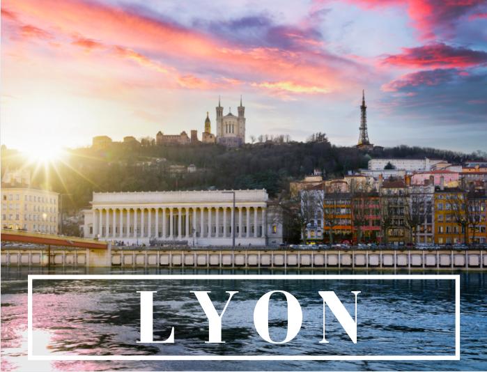 LYON Archives Akashiques