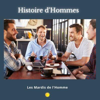 Histoire d'Hommes