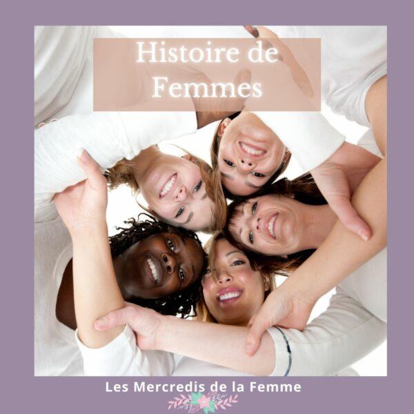 Histoire de femmes